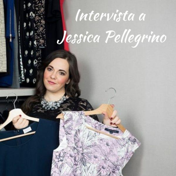 Intervista a Jessica Pellegrino, image consultant
