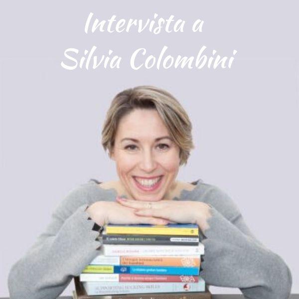 Intervista a Silvia Colombini, pedagogista ed esperta IBCLC