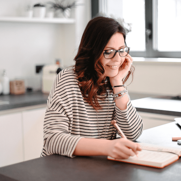 Con quali altre professioniste può collaborare un'assistente virtuale?